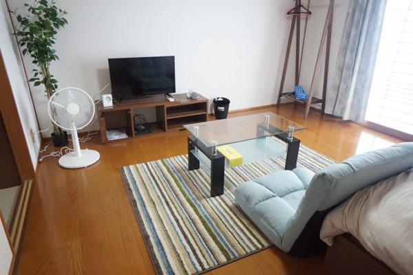 福井県福井市のウィークリー・マンスリーマンション「メゾン・エメロード」メイン画像