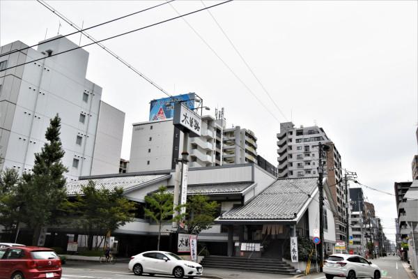 木曽路 博多駅南店
