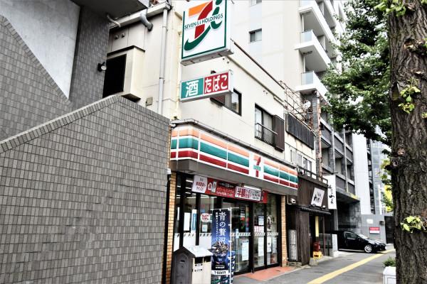 セブンイレブン博多宮島店
