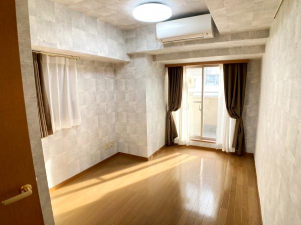 日本全国のウィークリーマンション・マンスリーマンション「[六本木一丁目駅]マンスリー4D:家具無し1K、23平米(5階) 604・1K(No.421856)」メイン画像