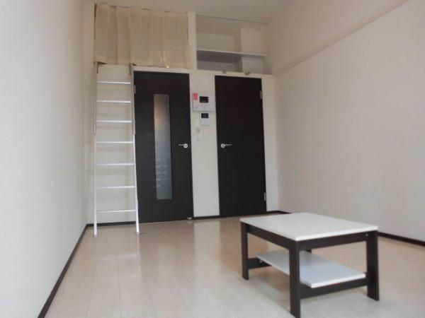 東京都羽村市のウィークリーマンション・マンスリーマンション「クレイノきよらか 202(No.422207)」メイン画像