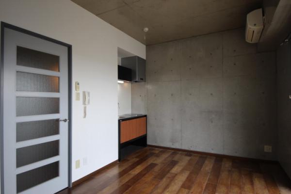 日本全国のウィークリーマンション・マンスリーマンション「KマンスリーナカイⅡ 304・1R(No.424534)」メイン画像