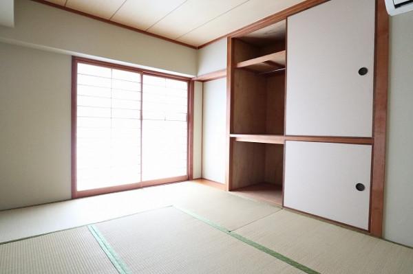 日本全国のウィークリーマンション・マンスリーマンション「Eマンスリー弥生町 8-2(No.424535)」メイン画像