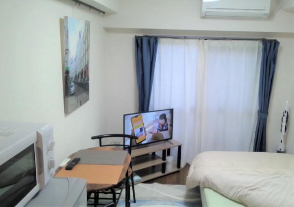 日本全国のウィークリーマンション・マンスリーマンション「マンスリー名古屋インター 408(No.426342)」メイン画像
