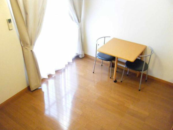 神奈川県横浜市泉区のウィークリーマンション・マンスリーマンション「レオパレスWIN 201(No.427357)」メイン画像