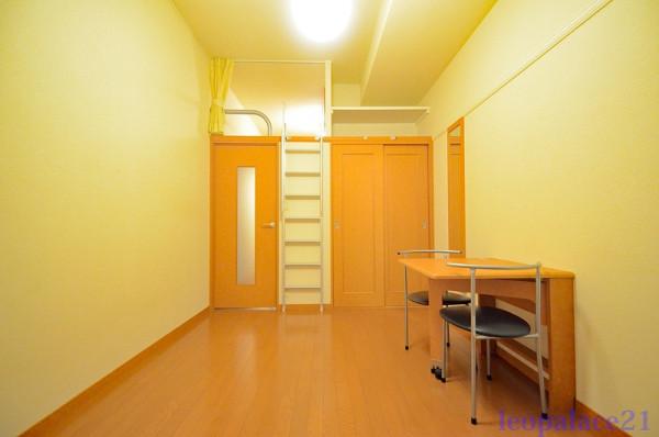 神奈川県横浜市泉区のウィークリーマンション・マンスリーマンション「レオパレスマルスンⅡ 201(No.427369)」メイン画像