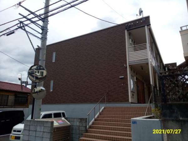 神奈川県綾瀬市のウィークリーマンション・マンスリーマンション「ミランダ藤 202(No.427539)」メイン画像