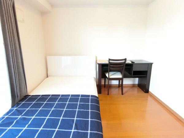 日本全国のウィークリーマンション・マンスリーマンション「エール新宿水道町 403(No.430239)」メイン画像