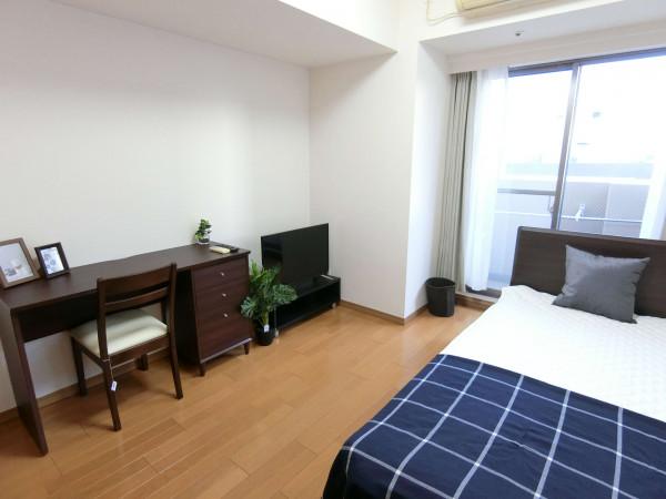 日本全国のウィークリーマンション・マンスリーマンション「エール西新宿ステージ 1101(No.430463)」メイン画像