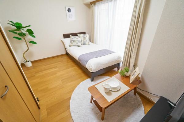 日本全国のウィークリーマンション・マンスリーマンション「エール蒲田ステージⅡ 204(No.430707)」メイン画像