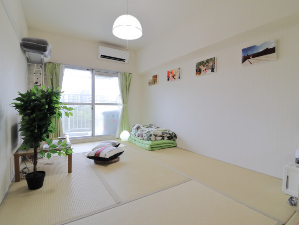 広島県広島市中区のウィークリーマンション・マンスリーマンション「Kマンスリー加古町」メイン画像