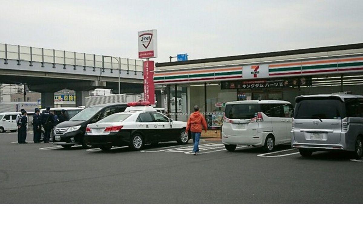 セブンイレブン 岡山青江6丁目店まで徒歩14分、1.1km。