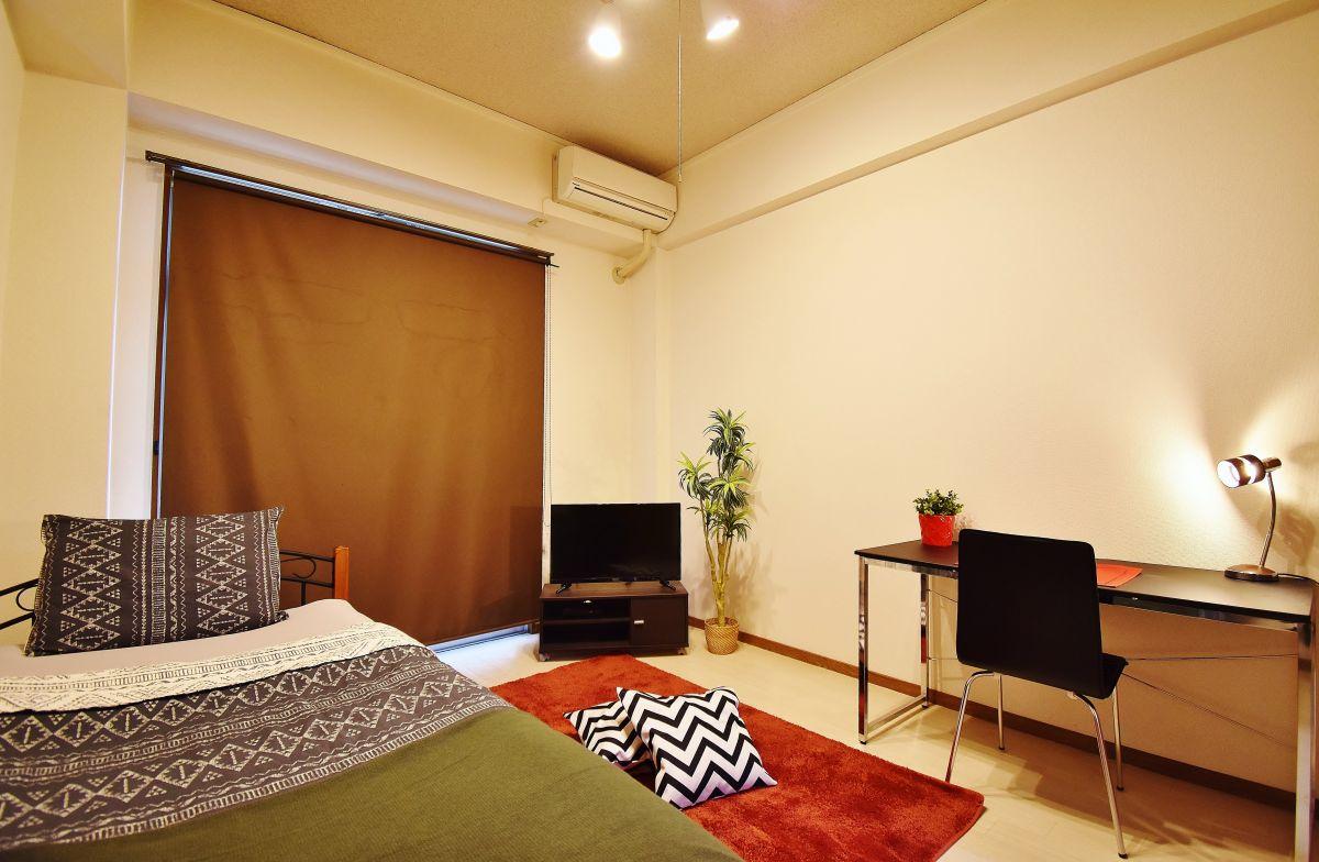 室内設備の料金は0円。設備数№1の岡山・倉敷ウィークリードットコム。Wi-Fi利用可の人気岡山駅前物件です。法人契約可能。