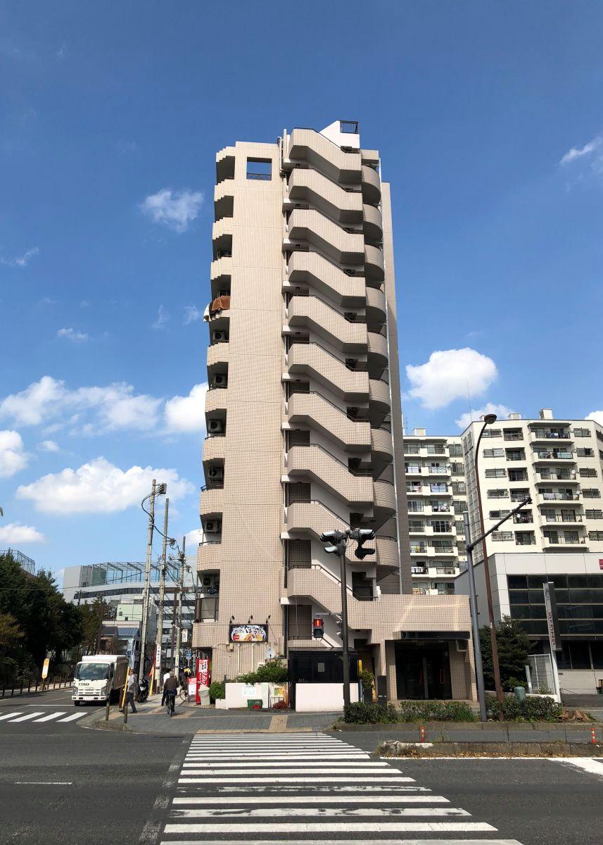 湘南・平塚駅まで徒歩7分です。
