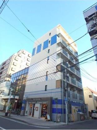 神奈川県のウィークリーマンション・マンスリーマンション「インフィニティ湘南 」メイン画像