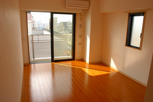 家具等は契約時に設置します。イメージ画像です。