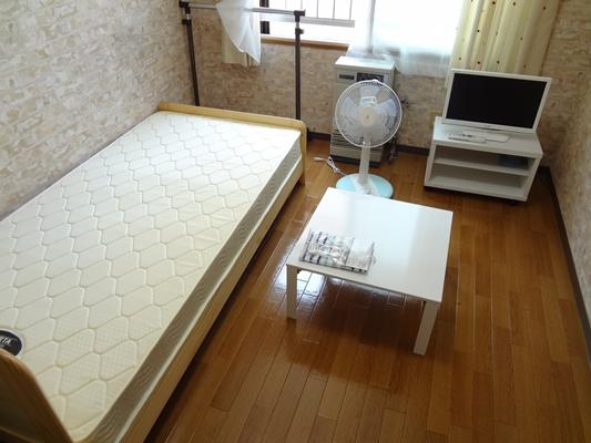 北18条駅(札幌市南北線)の家具家電付きマンスリーマンション「スーパーマンスリー北大前Ⅴ 1R」メイン画像