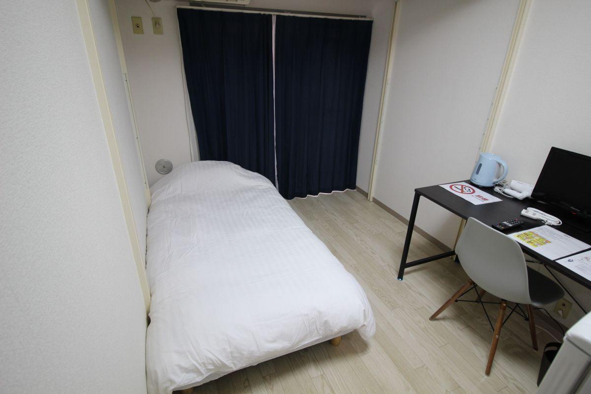東京都目黒区のウィークリーマンション・マンスリーマンション「スタイルマンスリー恵比寿6 」メイン画像