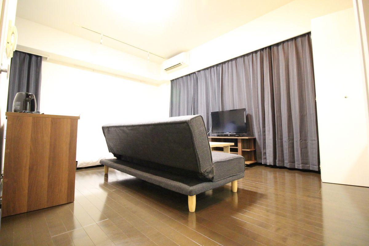 日本全国のウィークリーマンション・マンスリーマンション「スタイルマンスリー渋谷11 」メイン画像