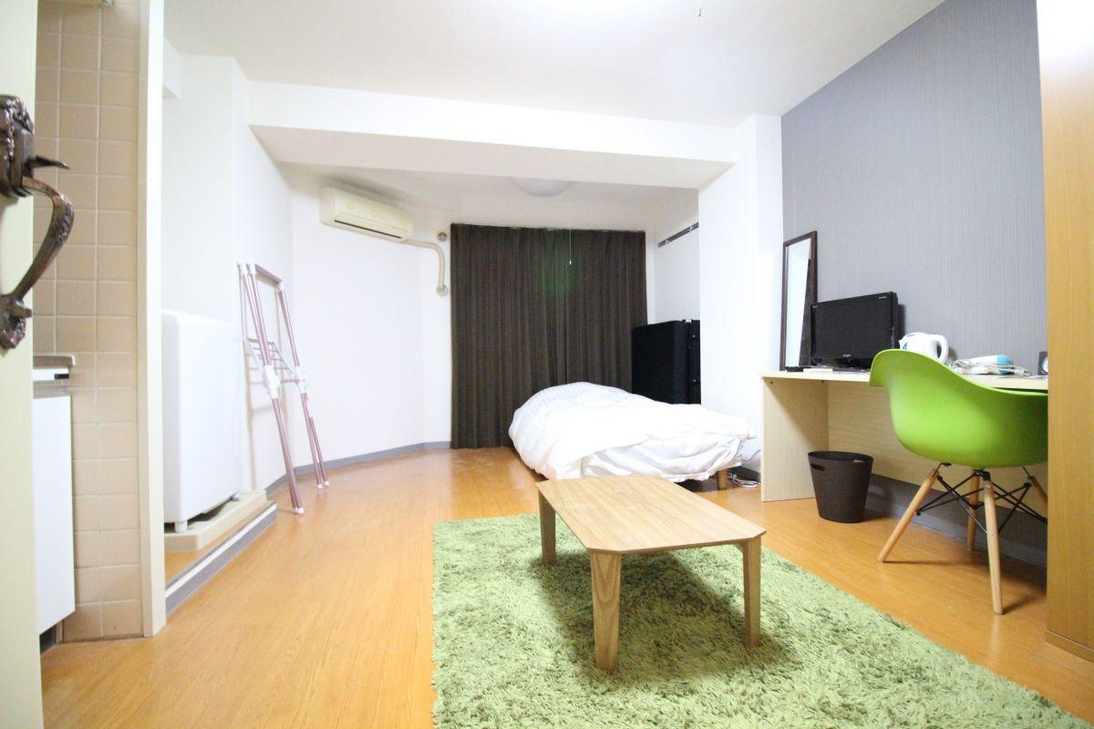 東京都目黒区のウィークリーマンション・マンスリーマンション「スタイルマンスリー渋谷3 」メイン画像
