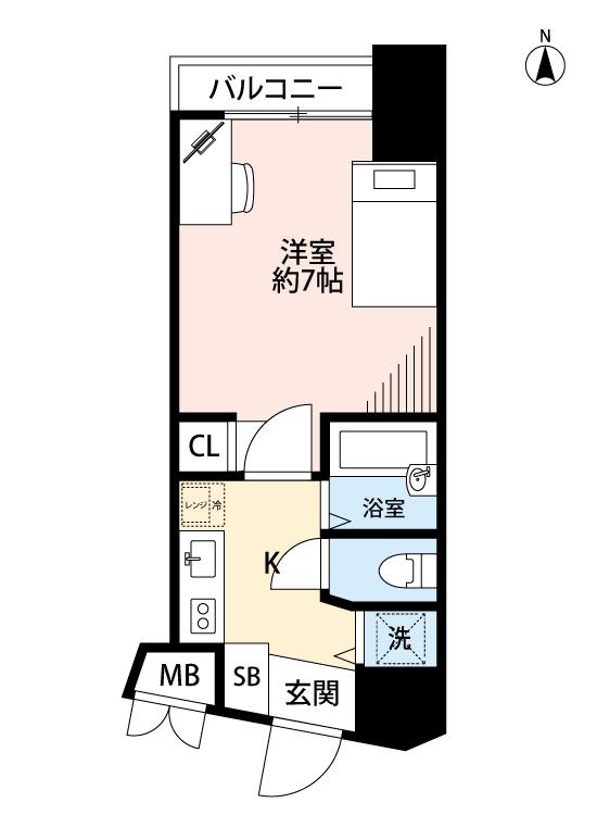 スタイルマンスリー渋谷9<