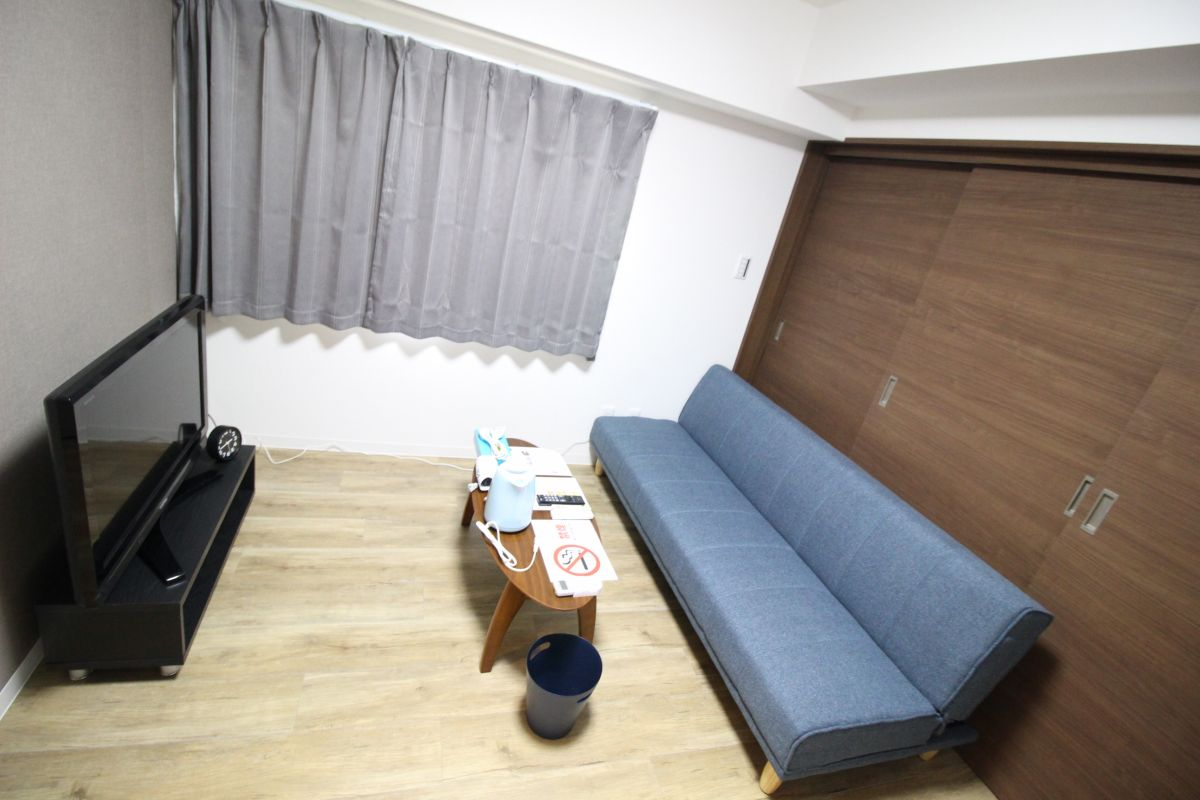 東京都のウィークリーマンション・マンスリーマンション「スタイルマンスリー新中野1 」メイン画像
