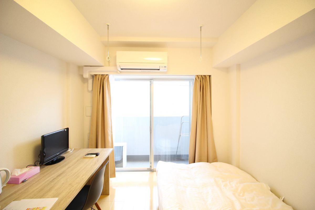 日本全国のウィークリーマンション・マンスリーマンション「スタイルマンスリー西新宿13 」メイン画像